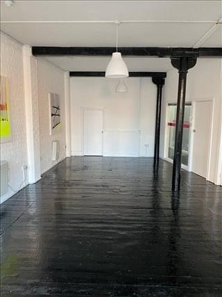 The Pressworks Office Space - WV1 1HA