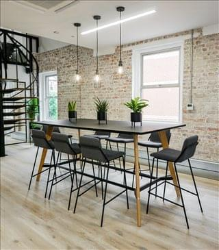 Queens Studios Office Space - NW6 6RG