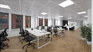 1 Fetter Lane Office Space - EC4A 1BR