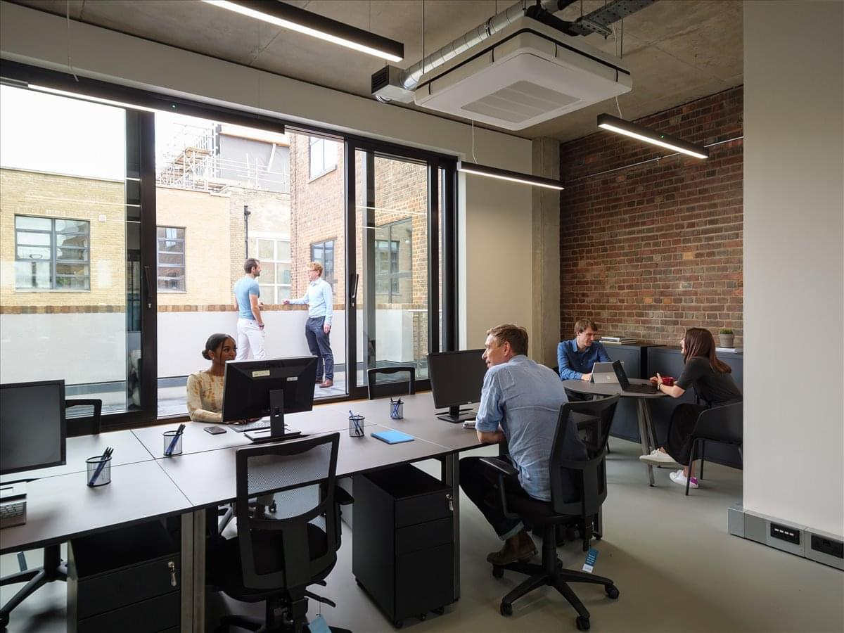 Mare Street Studios Office Space