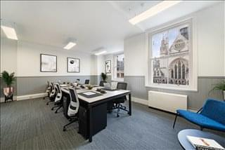 217-218 Strand Office Space - WC2R 1AT