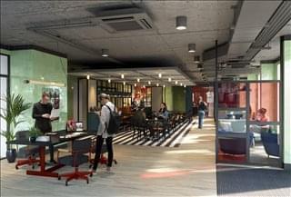 Lock Studios Office Space - E3 3YD