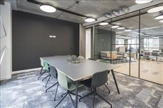 Verse Building Office Space - EC1V 9PE