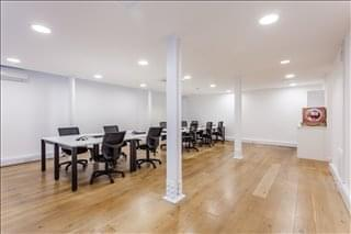 31A Great Sutton Street Office Space - EC1V 0NA