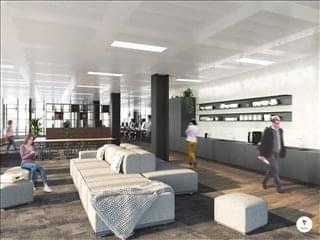 10 Fleet Place Office Space - EC4M 7AN