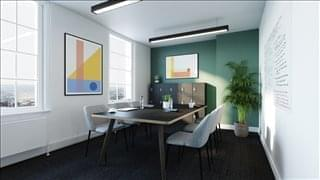 66 Grosvenor Street Office Space - W1K 3JL