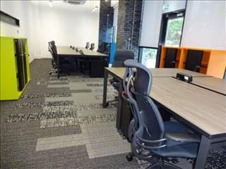 Millharbour Court Office Space - E14 9XH