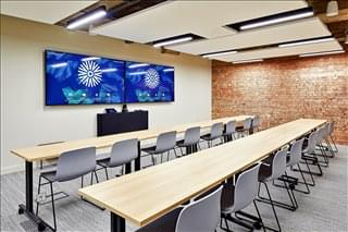 24 Mount Street Office Space - M2 3NN