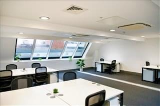 46 Park Place Office Space - LS1 2RY