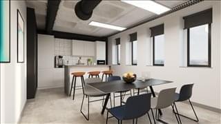 275 Grays Inn Road Office Space - WC1X 8QB