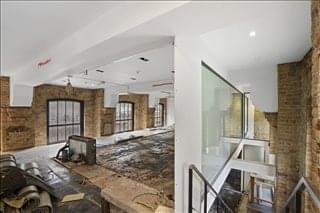Albion Works Office Space - EC1M 6BW