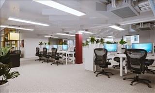248-250 Tottenham Court Road Office Space - W1T 1BW