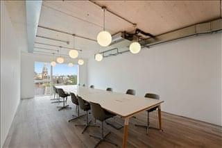 Dalston Works Office Space - E8 2NG