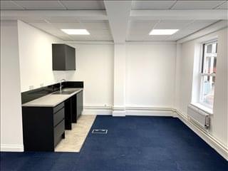 14 Woolhall Street Office Space - IP33 1LA