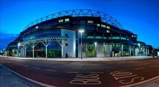 Home of English Rugby Office Space - TW2 7BA