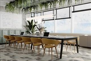 Abbey Gardens Office Space - RG1 3BA