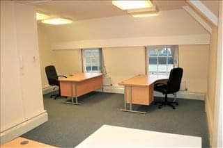 10 Bath Street Office Space - GL50 1YE