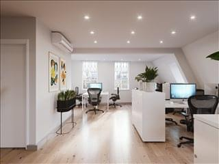 Park House Office Space - W10 6QY