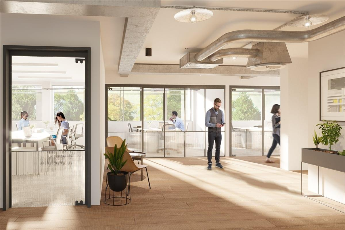 Brunel House Office Space