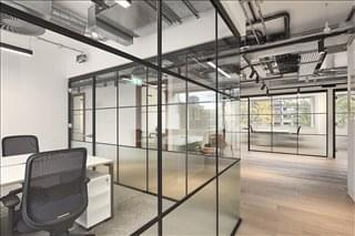 Brunel House Office Space - CF24 0HA