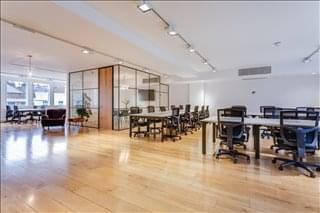 28 Lime Street Office Space - EC3M 7HR