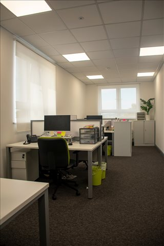 Kingdom House Office Space - TQ12 4PB