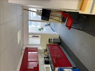 39 Hatton Garden Office Space - EC1N 8EH