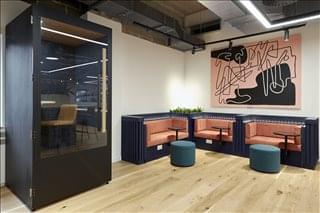 Festival House Office Space - GL50 3SH