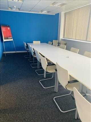 St Clare House Office Space - EC3N 1DD