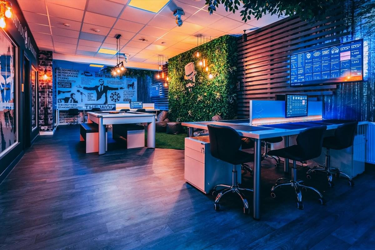 HiveTree Office Space