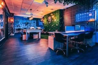 HiveTree Office Space - NE1 1UN