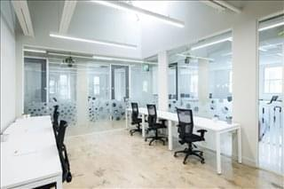 Clifton House Office Space - N4 3JH