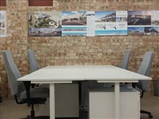 5-6 Wincott Parade Office Space - SE11 6SR