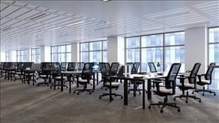 5 Fleet Place Office Space - EC4M 7RD
