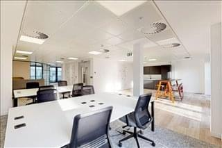 20 Noel Street Office Space - W1F 8GP