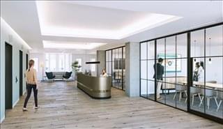 86 Fetter Lane Office Space - EC4A 1AD
