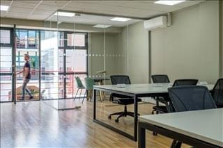 Plaza 535 Office Space - SW10 0SZ