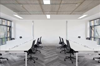 ONYX Office Space - G2 7TS