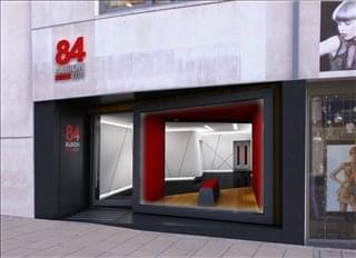 84 Albion Street Office Space - LS1 6AG