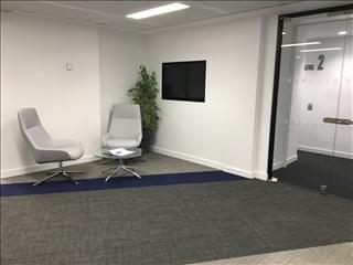 Southbank Central Office Space - SE1 9LS