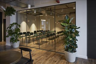 Quadrant House Office Space - RG1 7QE