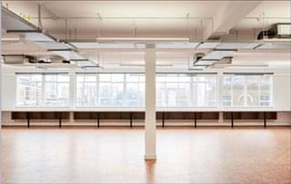 23 Curtain Road Office Space - EC2A 3LT