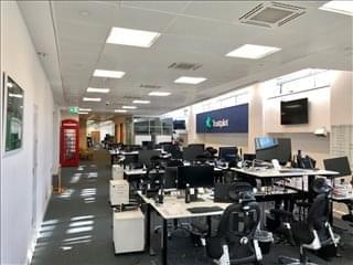 1 St Martins Le Grand Office Space - EC1A 4AS