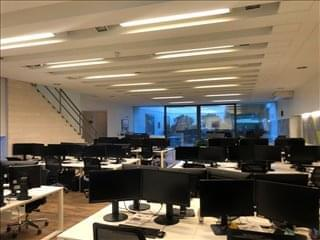 31 Vernon Street Office Space - W14 0RN