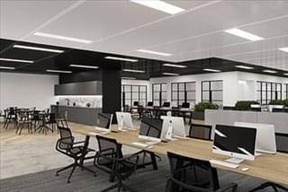 One Bartholomew Office Space - EC1A 7BL