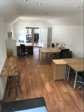 Tapnage Farm Office Space - PO17 5PQ