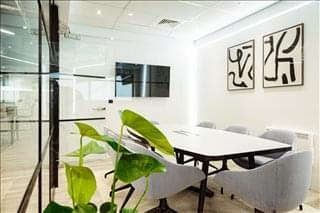 27 Turner Street Office Space - M4 1DG