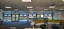 Cambridge Innovation Park Office Space - CB25 9QE