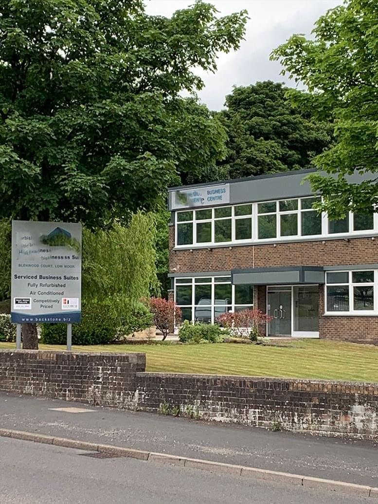 451 Cleckheaton Road Office Space