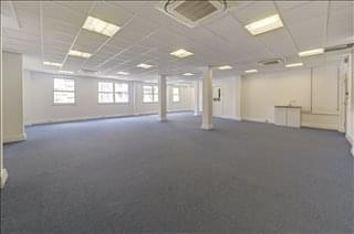 38-40 High Street Office Space - CRO 1YB